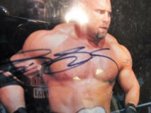 WWE Wrestling Champion Bill Goldberg AUTOGRAPHED Signed Photo 8x10 Retail $69-$199 in Kingwood, Texas