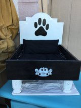 Puppy Bed in Yucca Valley, California