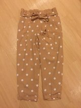 *Women's Polka Dot Pants (Size Japanese M)* in Okinawa, Japan