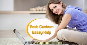 Receive Custom Essay Help from MyAssignmenthelp.com to Score High Grades in Los Angeles, California