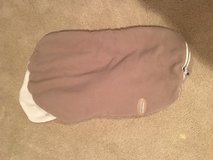 Car seat cover in Naperville, Illinois
