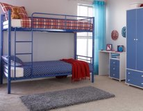 Brand New Sydney Metal Bunk Bed in Plano, Texas
