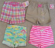 12 month NWT shorts in Chicago, Illinois