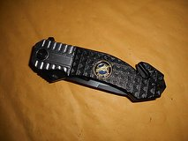 Black Top Gun Knife in Camp Lejeune, North Carolina