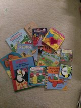 Books for young kids LOT in Houston, Texas