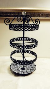 Rotating Jewelry Display, Stand and  Holder in Naperville, Illinois
