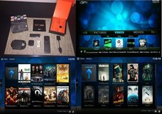 **FREE MOVIES, PPV, SPORTS** Amazon Fire TV Stick Fully Loaded! in Temecula, California
