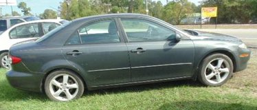 2004 Mazda 6 in The Woodlands, Texas