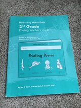 Handwriting Without Tears (Teacher Guide) Grade 2 or Grade 4 in Beaufort, South Carolina