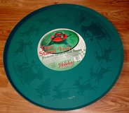 JUMBO CHRISTMAS TREE TRAY, NWT in Lakenheath, UK