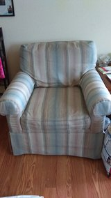 living room chair in Kansas City, Missouri