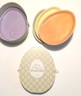 Gorgeous Williams-Sonoma Easter Plates in Mint Condition! in Beaufort, South Carolina