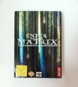 Enter The Matrix Atari CD-Rom Software in Bolingbrook, Illinois