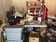 EVERYDAY GARAGESALE COME SHOP BY APPT. PLEASE in Houston, Texas