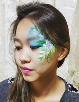**Looking for a Face Painter??** in Okinawa, Japan