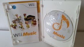 Wii Music & Accessories in Ramstein, Germany