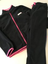 Carters warm and cozy pants with jacket in Ramstein, Germany