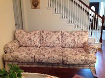 """""""Reduced"""" Couch in Houston, Texas"""