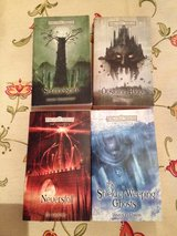 Forgotten Realms Novels - Citadels in Ramstein, Germany