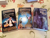 Forgotten Realms Novels - Daughter of the Drow in Ramstein, Germany