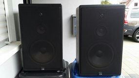 Canton CT 800 Home Stereo Speakers in Stuttgart, GE
