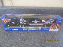 DALE EARNHARDT SR NASCAR DIECAST CARS in Warner Robins, Georgia
