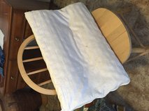 Reduced! Curved pillow in Alamogordo, New Mexico