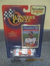 DALE EARNHARDT SR NASCAR DIECAST COLLECTIBLE CAR'S in Warner Robins, Georgia