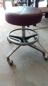 Rolling work chair in 29 Palms, California