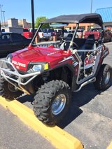 Polaris RZR in Lawton, Oklahoma