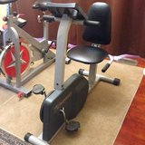 Recumbent Stationary bike in Fort Leavenworth, Kansas