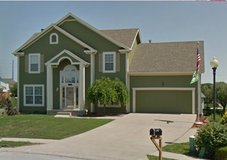 COMING SOON 4 bedrooms, 4 bathrooms (Platte City) in Fort Leavenworth, Kansas