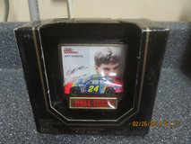 JEFF GORDON 1:64 SCALE DIECAST NASCAR COLLECTABLES in Perry, Georgia