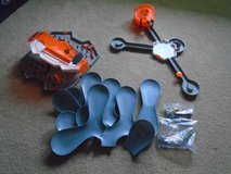 Hexbugs lot in Tinley Park, Illinois