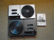 DJ Hero 2 Game and boards Wii in Tinley Park, Illinois