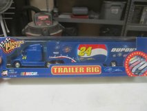 JEFF GORDON 1:64 DIECAST COLLECTIBLE NASCAR TRANSPORTERS in Perry, Georgia