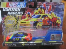 JEFF GORDON 1:64 DIECAST NASCAR COLLECTIBLES in Warner Robins, Georgia