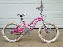 Girl's Next Pink Bike in Clarksville, Tennessee