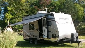 ULTIMATE 2014 TOY HAULER/CAMPER!!! in Gloucester Point, Virginia