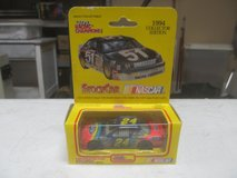 JEFF GORDON 1:64  & 1:87 SCALE DIECAST NASCAR COLLECTIBLE'S in Perry, Georgia