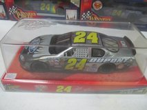 JEFF GORDON 1:24 SCALE DIECAST NASCAR COLLECTIBLES in Warner Robins, Georgia