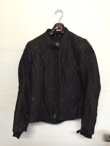 Women Motorcycle Jacket Small in Philadelphia, Pennsylvania