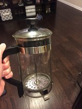 French press in Jacksonville, Florida