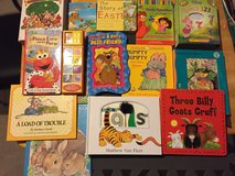 Great collection of 14 board books for toddlers 14 books in Morris, Illinois
