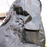 Soft Sided Cello Case by Core Case Retail $70 in Kingwood, Texas