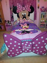 Custom Kids Bed For Junk Removal in Houston, Texas