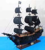 Black Pearl Model Ship-NEW in Okinawa, Japan