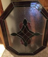Stained Glass in DeKalb, Illinois