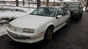 Rare Find 1996  Chevy 26 in bookoo, US