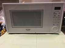 Sharp Carousel 1.1 cu ft. Microwave in Fort Drum, New York